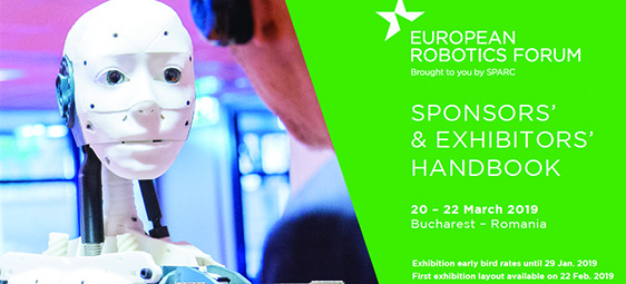 European Robotics Forum